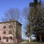 Pensioni Ferrara - Pensione-agriturismo Torre Del Fondo - Esterno